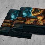 Trading Cards | Printing New York