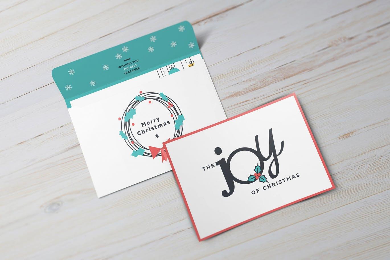 Personal Christmas Card   Printing New York