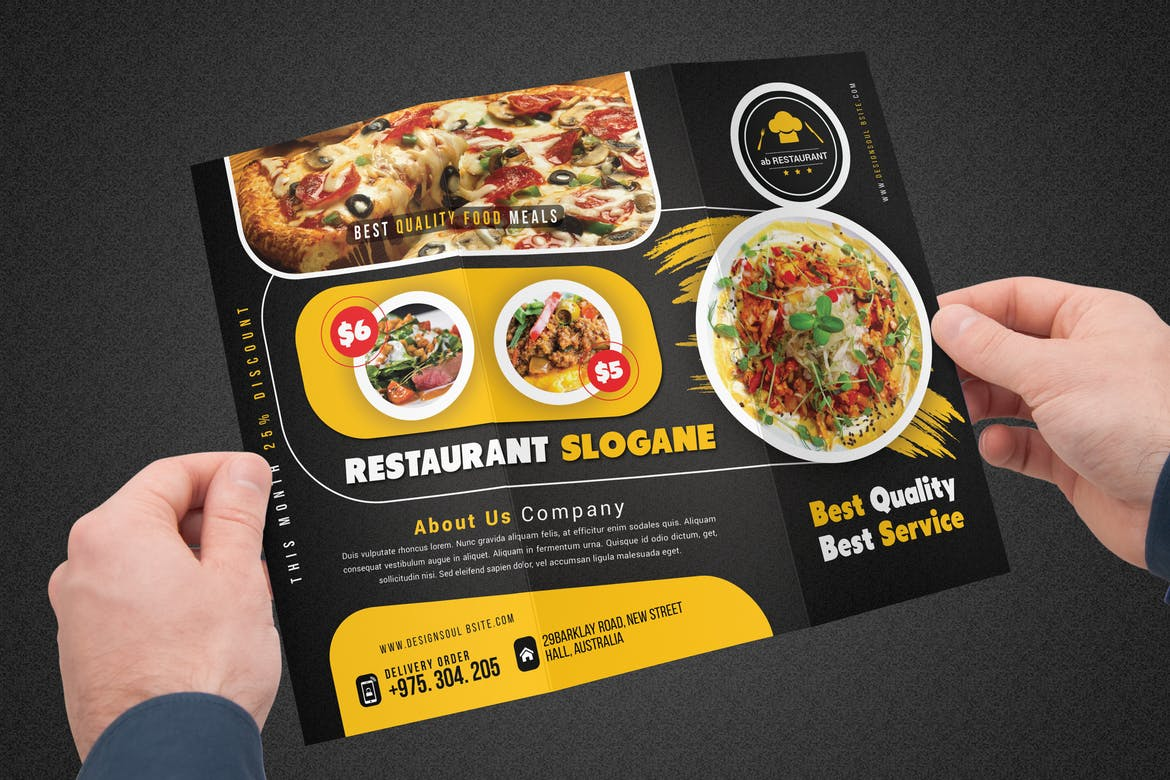 Tips to Create Successful Brochures