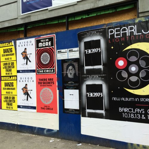 Posters   Projects Printed by Printing New York